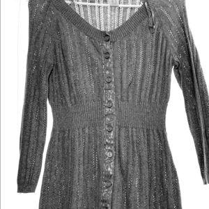 Light sweater/tunic!